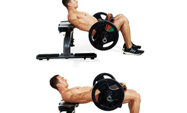 Поднимаем вес в 100 килограммов с нуля: тренер показал как достичь результат за 25 дней