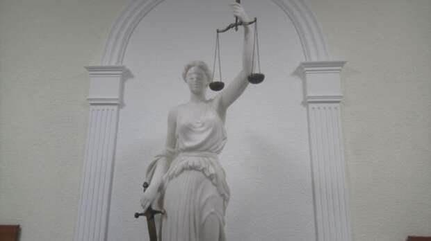 Главного судебного пристава Колымы арестовали за растрату