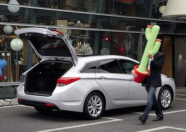 Суд отказал в иске о запрете автомобилей Hyundai в России