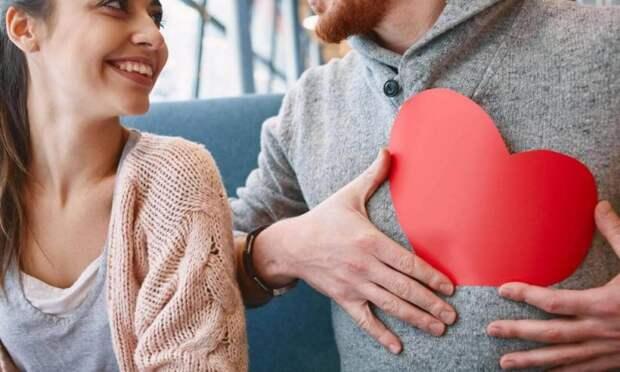 10 неочевидных причин, почему мужчины влюбляются в женщин