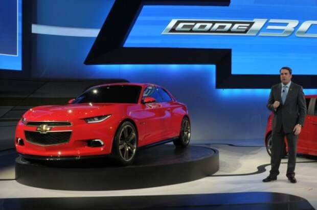 GM не станет выпускать компактные спорткары