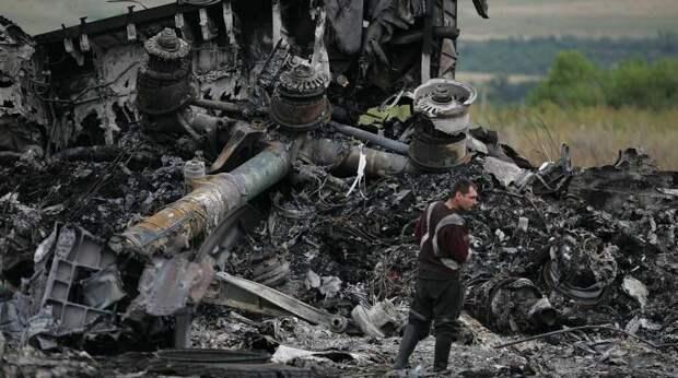 FBL обнародовало доказательства вины Украины в крушении МН17