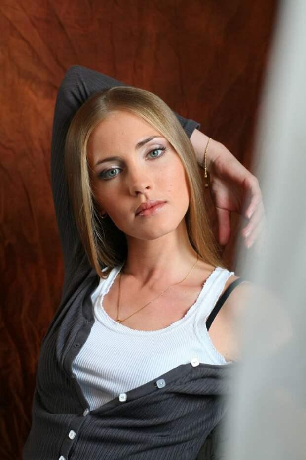 Анна Казючиц. Подборка фотографий