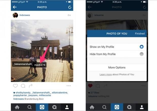 7 секретов Instagram, о которых многие и не подозревают