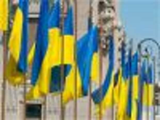 Украину будут кормить президентом с ложки?