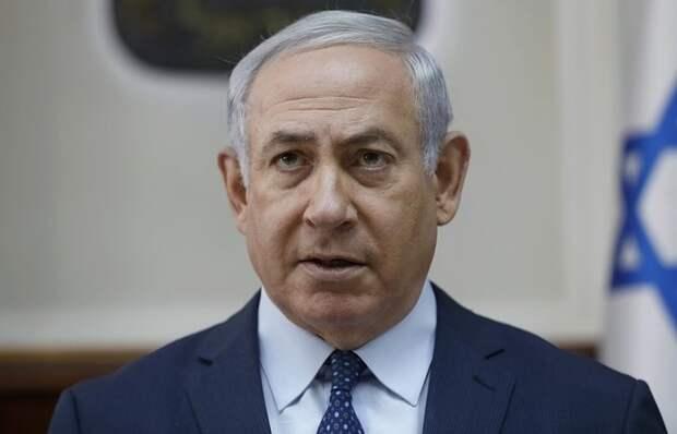 Кремль испортил настроение Израилю