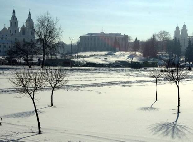Пять стран присоединились к санкциям ЕС против Белоруссии