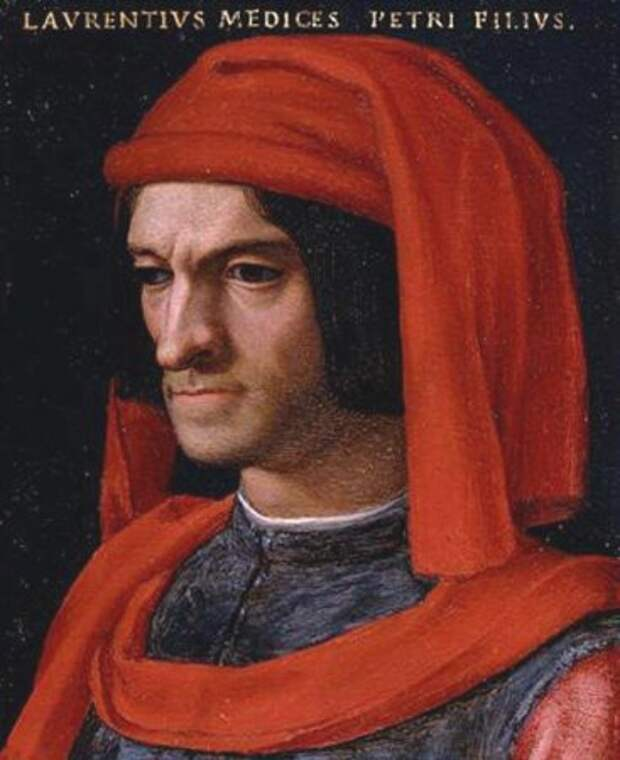 Лоренцо Медичи