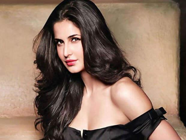 14 самых сексуальных красавиц Индии