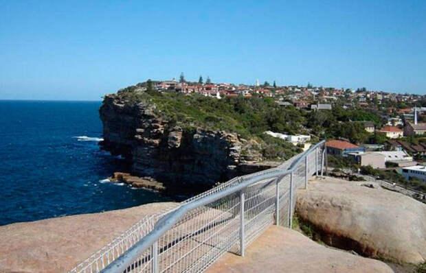 Австралиец, который спас не менее 160 человек от самоубийства Дон Ричи, спас самоубийц