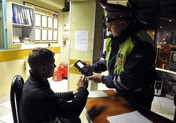 Минздрав хочет ужесточить наказание для пьяных водителей