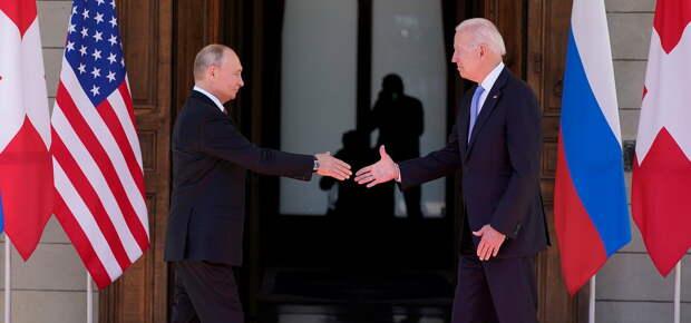 Квасьневский предупредил, что союз РФ и США станет огромной проблемой для Украины