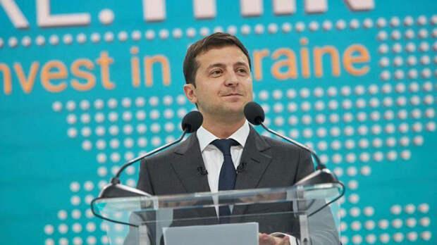 Зеленский решил диверсифицировать поставки нефти и газа на Украину