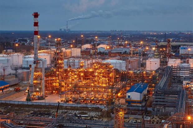 НПЗ России развернут экспорт топлива на внутренний рынок