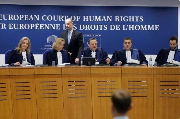 ЕСПЧ уже ответил на иск России к Украине