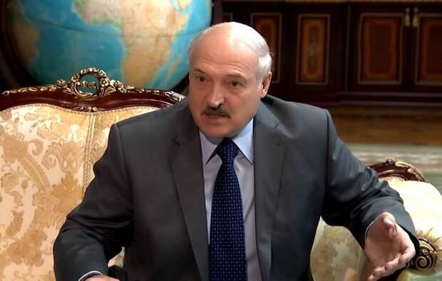 Отказ Киева считаться с Лукашенко может спровоцировать Минск признать Крым