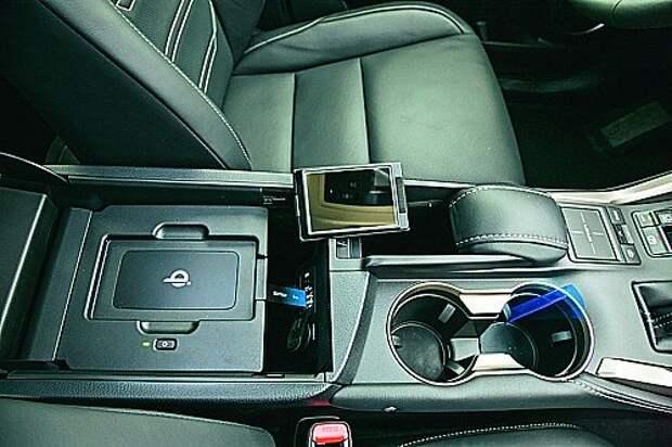 Выбираем Lexus NX: сила провокации