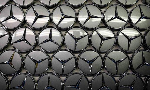 Mercedes работает над соперником Tesla Model S, сообщил глава компании по r&d