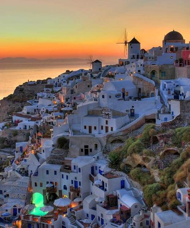Тира (Греция) (2)
