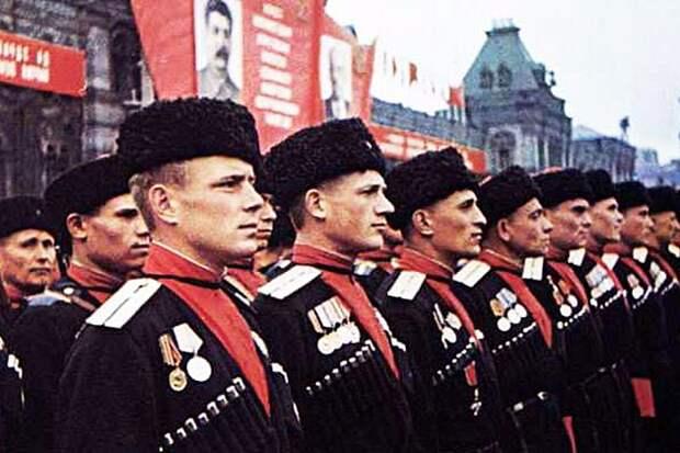 Кто настоящие герои российского казачества? В Новороссийске определились