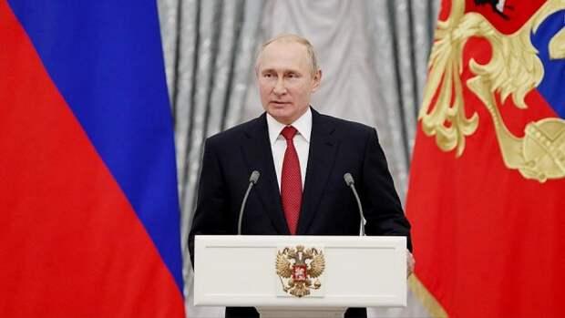 Путин действительно смягчит пенсионную реформу