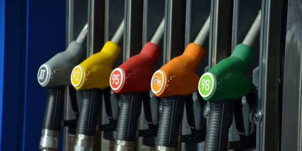 Хабаровский НПЗ восстановил поставки бензина
