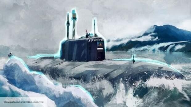 Британцы назвали маневры России у берегов Аляски насмешкой над США