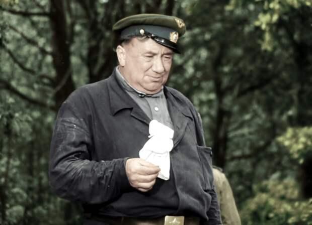 Сегодня день рождение Алексея Смирнова (помним) Алексей Смирнов, история, ссср