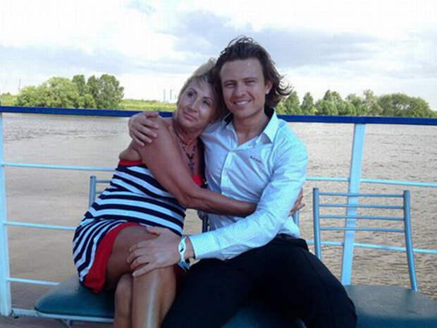 Калашникова считает, что их с Шаляпиным свадьбу расстроила Копенкина