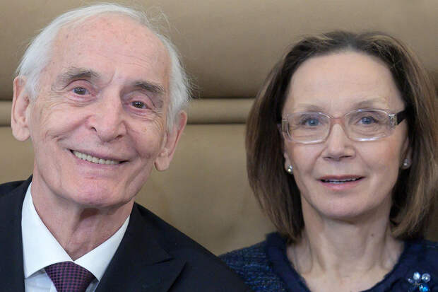 Василий Лановой и его супруга заразились коронавирусом