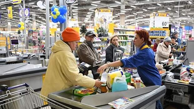 Рост цен на топливо грозит подорожанием продуктов, пишет Ъ