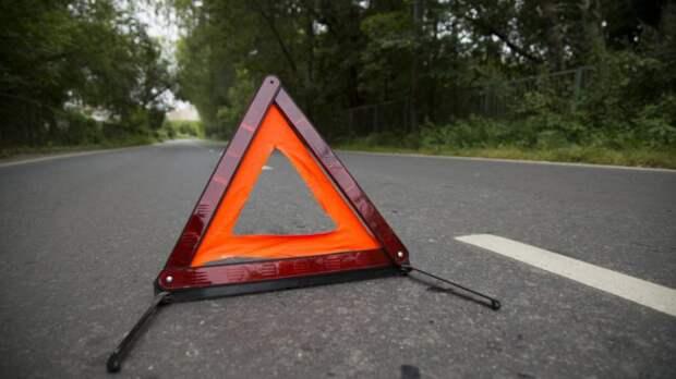 В Коломне столкнулись мусоровоз и иномарка: погибли четыре человека