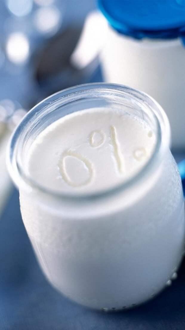 Обезжиренные продукты нарушают обмен веществ. / Фото: dynastyofchefs.ru