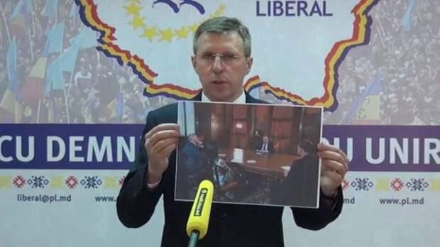 Выборы вМолдавии: кандидат-унионист обвинил Россию вовмешательстве