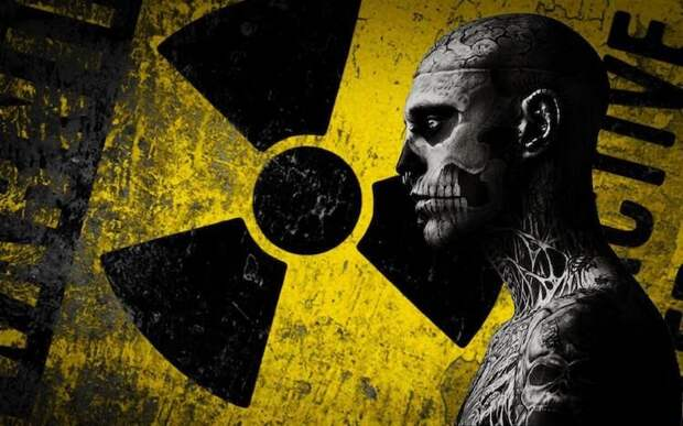 Вся правда и мифы о радиации