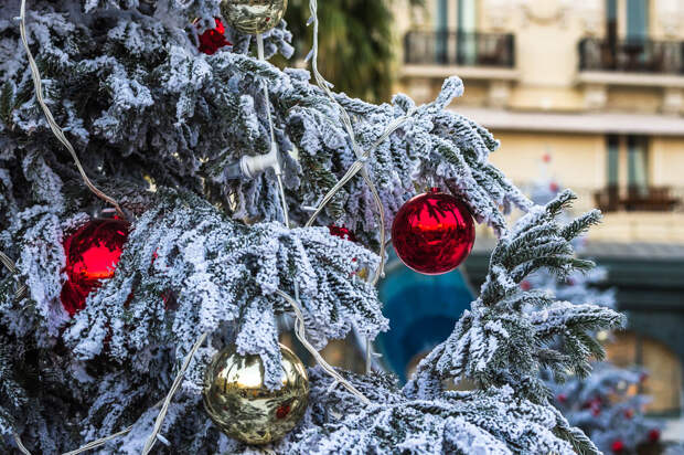 Предновогодний Монако тоскует по русским туристам