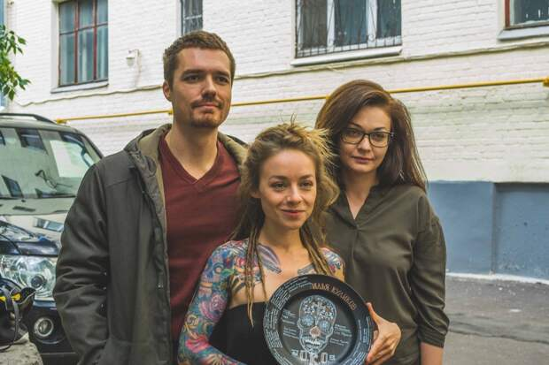 Экстрасенс Рина Гришина и следователь Игорь Стам ищут пропавших людей