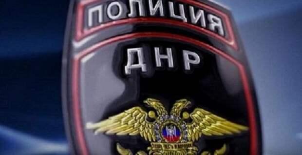 Правоохранители Горловки сообщают, что информация об избиении подростка – фейк