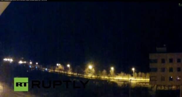 Прямая трансляция из Донецкого аэропорта