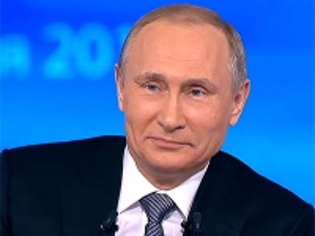 ПРАВО.RU: Путин подписал закон о видах политической деятельности для НКО