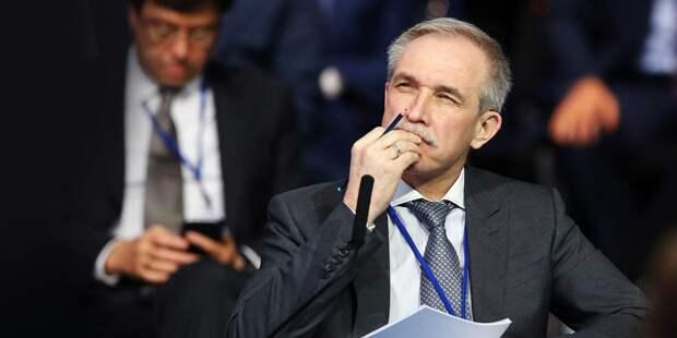 Ульяновский губернатор появился в Сети