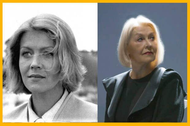 Судьбы прибалтийских артистов, которые были популярны в СССР