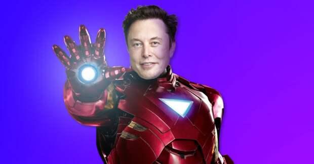 «Скажу своим детям, что это Илон Маск»: Что за мем?