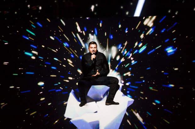 Евровидение-2016