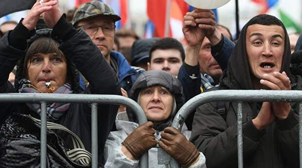 Москва и москвичи. Ростислав Ищенко