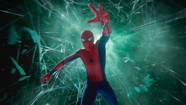 Disney купила права на показ фильмов о Человеке-пауке