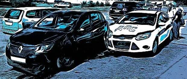 Опасное вождение: что считать опасным?