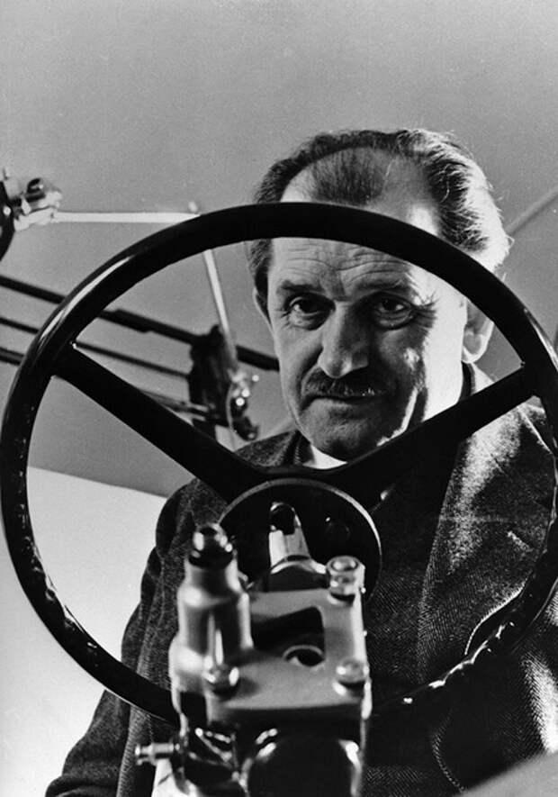 10 самых важных людей в истории машин - Фото 7