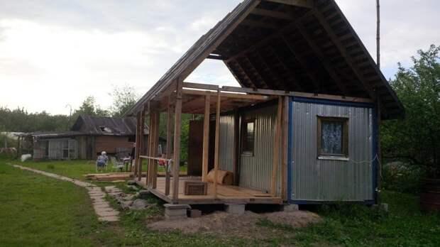 В России меняют правила строительства дач ynews, дача, дачный дом, закон, реконструкция, строительство