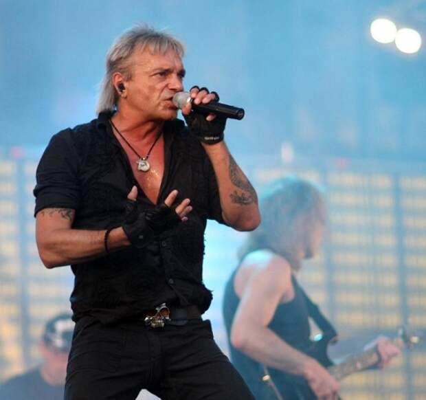 Лидер рок-группы «Алиса» Константин Кинчев госпитализирован с инфарктом